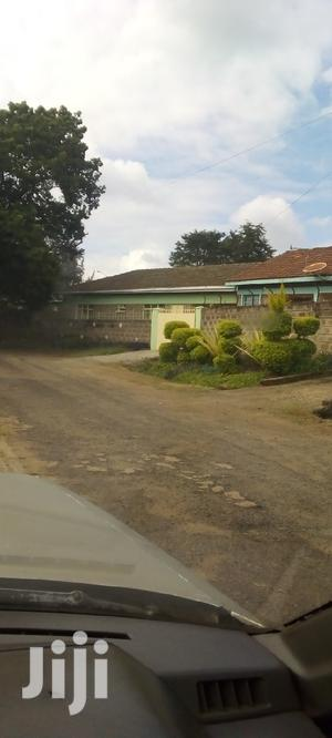 3bedrooms Own Compound Bungalow Tolet