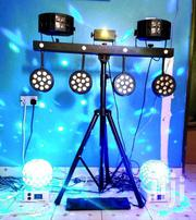 Marslite Disco Lights And Perfomance Stage Light Kit | Stage Lighting & Effects for sale in Nairobi, Karen