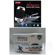 Real Time Vehicle GPS Tracker PLUS Car Alarm System | Vehicle Parts & Accessories for sale in Nairobi, Nairobi Central