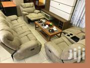 Recliner Sofaset.6 Seater | Furniture for sale in Nairobi, Woodley/Kenyatta Golf Course