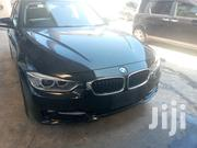 New BMW 320i 2013 Black | Cars for sale in Mombasa, Shimanzi/Ganjoni