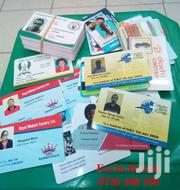 Plastic School/Staff ID Cards Printing | Computer & IT Services for sale in Nairobi, Nairobi Central