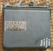 Mercedes E-class W124 E220 2.2 Bosch Engine Control Unit ECU | Vehicle Parts & Accessories for sale in Nairobi, Ruai