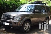 Land Rover LR4 2010 V8 Brown | Cars for sale in Nairobi, Karen