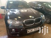 BMW X5 2011 Black | Cars for sale in Mombasa, Shimanzi/Ganjoni