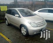 Toyota IST 2003 Beige | Cars for sale in Nairobi, Pangani