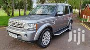 Land Rover LR4 2012 HSE LUX Gray | Cars for sale in Nairobi, Nairobi Central