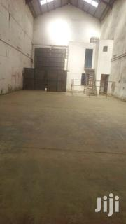 Unfurnished Warehouse | Commercial Property For Rent for sale in Nairobi, Viwandani (Makadara)