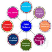 ERP Software   Software for sale in Nairobi, Nairobi Central