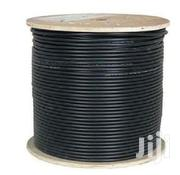 305m Outdoor UTP Cable Cat 6 UTP High Quality Cable | Computer Accessories  for sale in Nairobi, Nairobi Central
