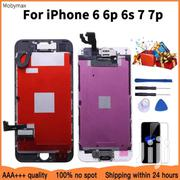 LCD Or Full Set  For iPhone  6s 6 Plus Or For iPhone 7 7 Plus Screen | Accessories for Mobile Phones & Tablets for sale in Nairobi, Nairobi Central