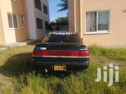 Subaru Legacy 1994 Black | Cars for sale in Mombasa, Tudor