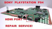 Ps4 And Ps3 Hdmi Port Replace And Repair   Repair Services for sale in Nairobi, Nairobi Central