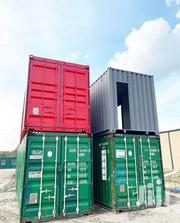 20fts And 40fts Containers For Sale | Manufacturing Equipment for sale in Nakuru, Gilgil