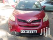 Toyota IST 2007 Red | Cars for sale in Mombasa, Tudor