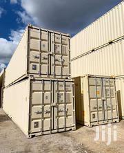 20fts And 40fts Containers For Sale | Manufacturing Equipment for sale in Nakuru, Bahati