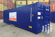 20fts And 40fts Containers For Sale | Manufacturing Equipment for sale in Mombasa, Miritini