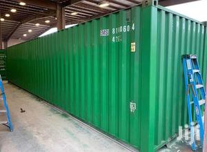 20fts And 40fts Containers For Sale