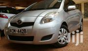 Toyota Vitz 2010 Silver | Cars for sale in Laikipia, Rumuruti Township