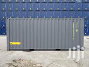 20fts And 40fts Containers For Sale | Manufacturing Equipment for sale in Laikipia, Githiga (Laikipia)