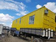20fts And 40fts Containers For Sale | Manufacturing Equipment for sale in Kirinyaga, Tebere