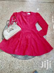 Short Red Lace Dress | Clothing for sale in Nairobi, Karen