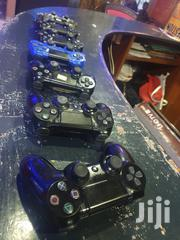 Used Ps4 Game Pads | Video Game Consoles for sale in Nairobi, Nairobi Central