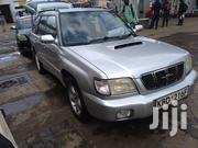 Subaru Forester 2002 Automatic Silver | Cars for sale in Nairobi, Nairobi South