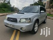 Subaru Forester 2003 Automatic Silver | Cars for sale in Nairobi, Nairobi West