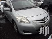 Toyota Belta 2007 Silver | Cars for sale in Nairobi, Karura