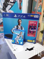 New Ps4 With Fifa 19 | Video Games for sale in Nairobi, Nairobi Central