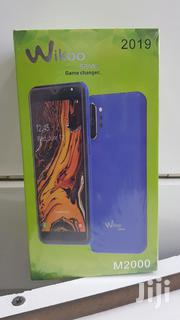 Wikoo Spark 5.5inch 16GB 2GB Dual Sim Card Free Glass | Mobile Phones for sale in Nairobi, Nairobi Central
