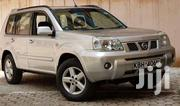 Nissan X-Trail 2003 Silver | Cars for sale in Nairobi, Nairobi Central