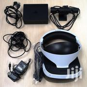 Playstation PS4 VR - Headset + Camera | Video Game Consoles for sale in Nairobi, Nairobi Central