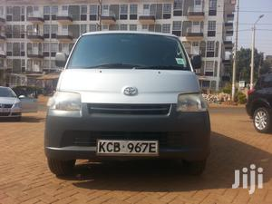 Toyota Townace 2008 Silver