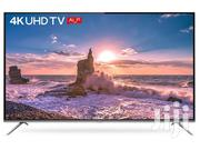 TCL 55 Inch 4K Quhd Android Ai Smart - 55p8us (2019 Model   TV & DVD Equipment for sale in Nairobi, Nairobi Central