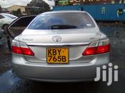 Toyota Premio 2007 Silver | Cars for sale in Nairobi, Uthiru/Ruthimitu