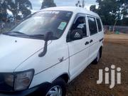 Toyota Townace 2009 White | Cars for sale in Uasin Gishu, Simat/Kapseret