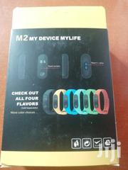 M2 My Device My Life Intelligence Health Bracelet | Smart Watches & Trackers for sale in Nairobi, Nairobi Central