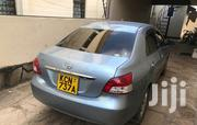 Toyota Belta 2011 Blue | Cars for sale in Mombasa, Mkomani
