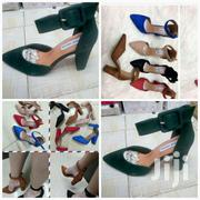 Steve Madden Chunky Block Official Heels | Shoes for sale in Nairobi, Kasarani