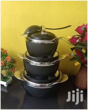3pcs Set Hot Pots | Kitchen & Dining for sale in Nairobi, Nairobi Central