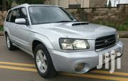 Subaru Forester 2004 Automatic Silver | Cars for sale in Nairobi, Nairobi West