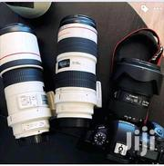 Canon Eos 5d Mark Iv | Photo & Video Cameras for sale in Kericho, Cheboin