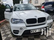 BMW X5 2013 White | Cars for sale in Nairobi, Parklands/Highridge
