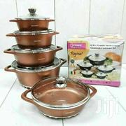 Dessini Granite Cookware 10pcs | Kitchen & Dining for sale in Nairobi, Nairobi Central