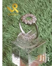 Ladies Genuine Accesory Sterling  Silver Ring | Jewelry for sale in Nairobi, Lower Savannah