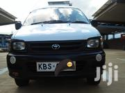 Toyota Townace 2005 White | Cars for sale in Nairobi, Nairobi Central