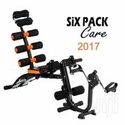 Six Pack Machine With Pedal | Sports Equipment for sale in Nairobi, Nairobi Central