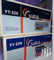YATAI A3 A4 Laminator Heavy Duty Laminating Machine | Stationery for sale in Nairobi, Nairobi Central